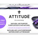 Attitude  Eucalyptus & Lavender Natural Air PuriFoodsyer