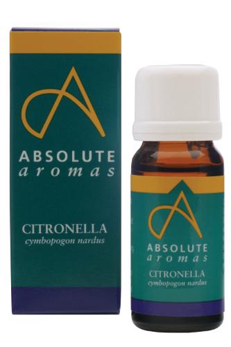 Absolute Aromas  Citronella Oil