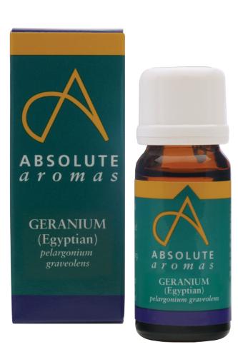 Absolute Aromas  Geranium Oil