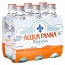 Acqua Panna  Natural Mineral Water - Still