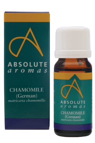 Absolute Aromas  Chamomile Oil