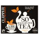 Clipper  Foodsairtrade Tea Blend