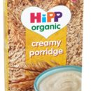 Hipp  Creamy Porridge (6+) - Dried