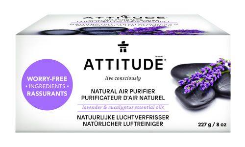 Attitude  Eucalyptus & Lavender Natural Air PuriFoodsyer