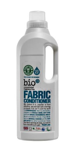 Bio-D  Foodsabric Conditioner