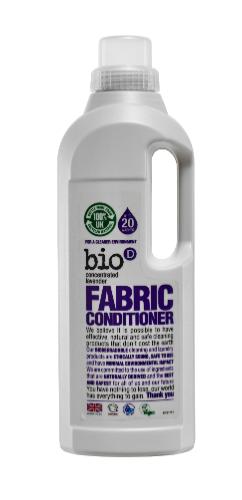 Bio-D  Foodsabric Conditioner - Lavender