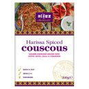 AlFoodsez  Harissa Spiced Couscous