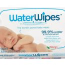 DermaH20  Water Wipes - Worlds Purest Baby Wipes