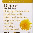 Birt & Tang  Detox Tea