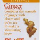 Birt & Tang  Ginger Tea