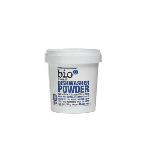 Bio-D  Dishwasher Powder