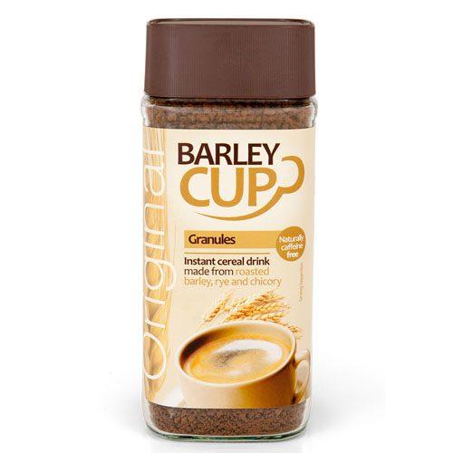 Barleycup  Natural Cereal Drink
