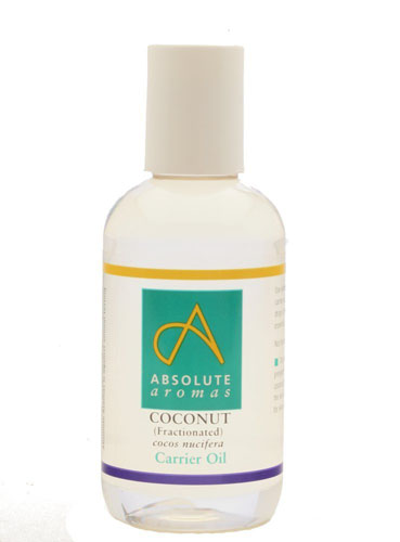Absolute Aromas  Coconut Oil