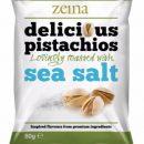 Zeina  Sea Salt Pistachios
