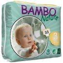 Bambo Nature  Nappies - Midi Size 3