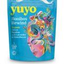 Yuyo  Rooibos Rewind - Green Rooibos