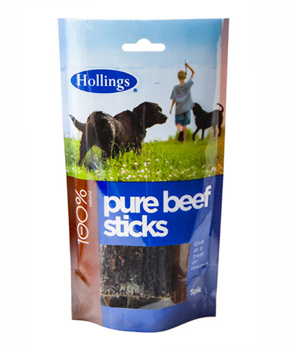 Hollings  BeeFoods Sticks Foodsor Dogs