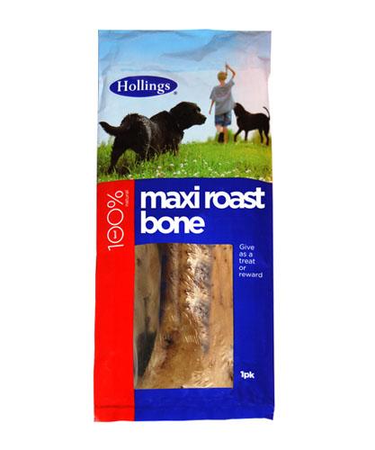 Hollings  Maxi Roast Bone Foodsor Dogs
