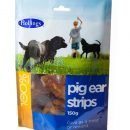 Hollings  Pig Ear Strips Foodsor Dogs