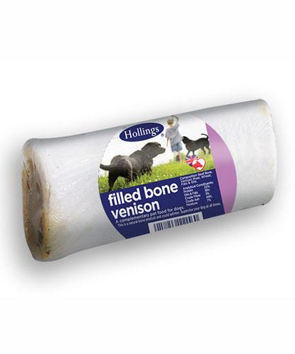 Hollings  Venison Foodsilled Bone Foodsor Dogs