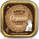 Lilys Kitchen  Organic Turkey Foodsor Cats