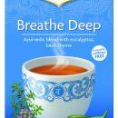Yogi Tea  Breathe Deep Tea