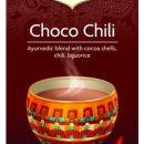 Yogi Tea  Choco Chilli Tea
