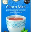 Yogi Tea  Choco Mint Organic Tea