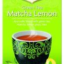 Yogi Tea  Green Tea Matcha Lemon - Organic Tea