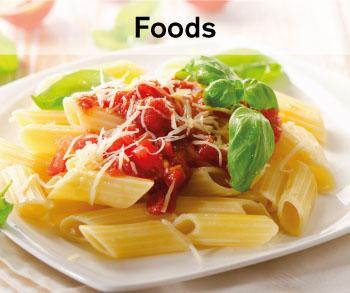 Organic & Health Foods 8