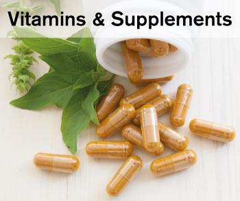 Organic & Health Foods 12